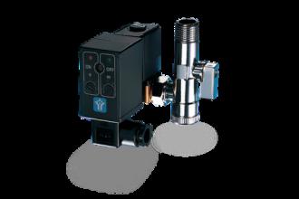 LiquiPro – SCE - Отводчик конденсата регулируемый по времени