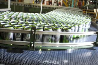 Применение холода в производстве напитков