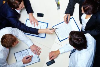 Подготовка проектных групп